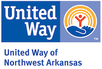 United Way Northwest Arkansas logo